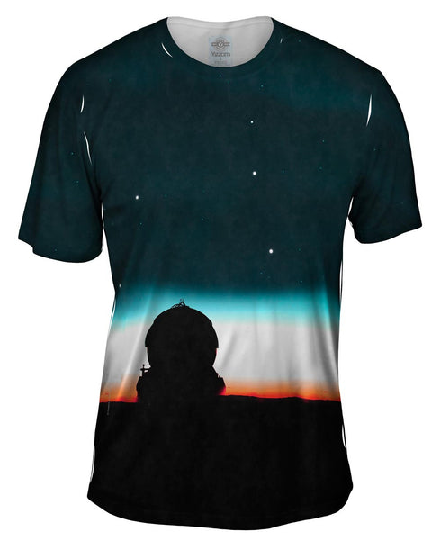 Mercury Venus Moonalign Mens T-Shirt