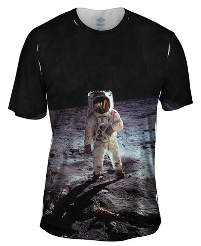 Aldrin Apollo Space Walk