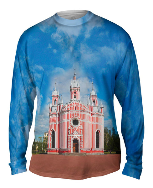 Chesme Church Mens Long Sleeve