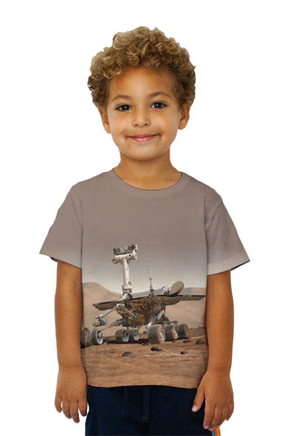 Kids NASA Mars Rover Space