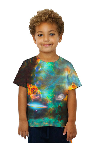 Kids Deep Space Galaxy