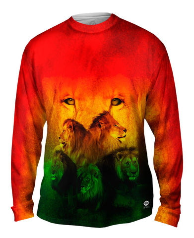 Rasta Lion Pack