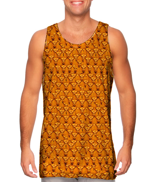 2F Egyptian Mens Tank Top