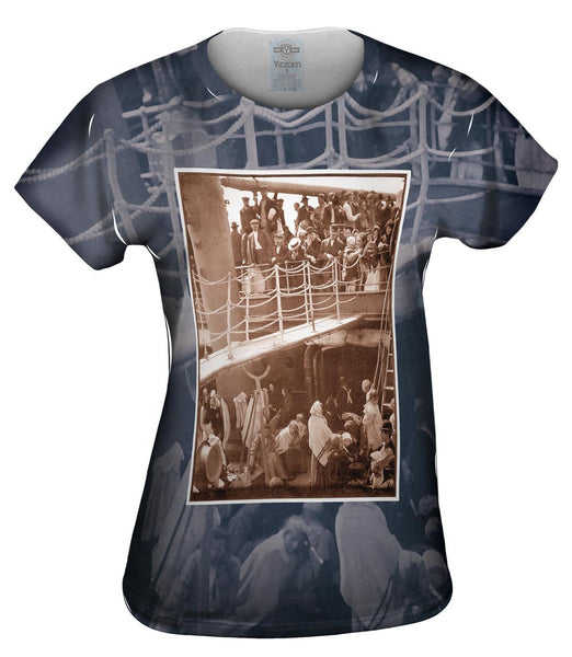 The Steerage Womens Top