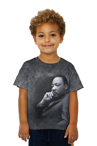 Kids Martin Luther King Jr Thinker