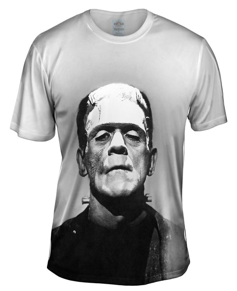 Frankensteins Monster Mens T-Shirt