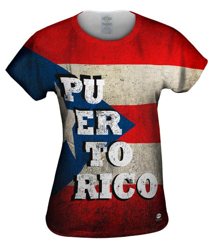 Dirty Puerto Rico