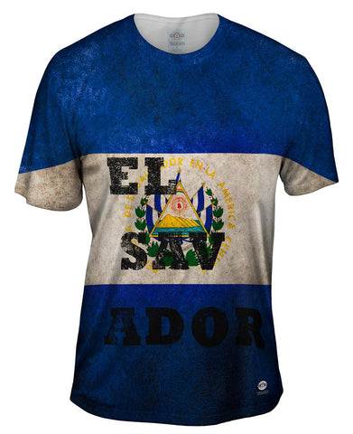 Dirty El Salvador