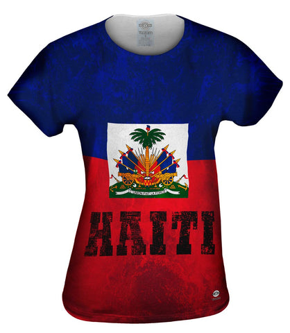 Dirty Haiti