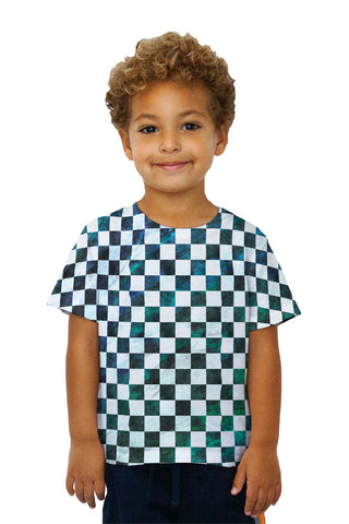 Kids Checkered Dreams Checkered Past