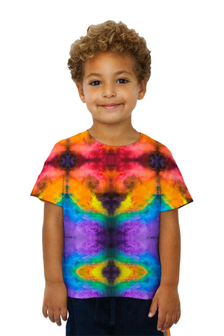 Kids Chalk Rainbow