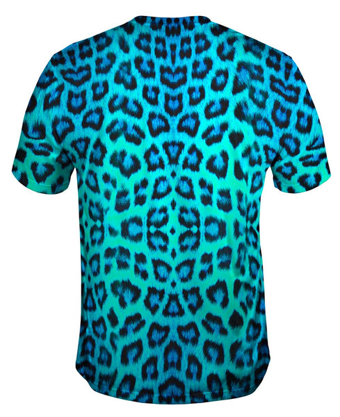 Leopard Shirts For Men