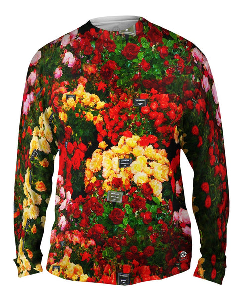130Th Sandringham Flower Show 2 Mens Long Sleeve
