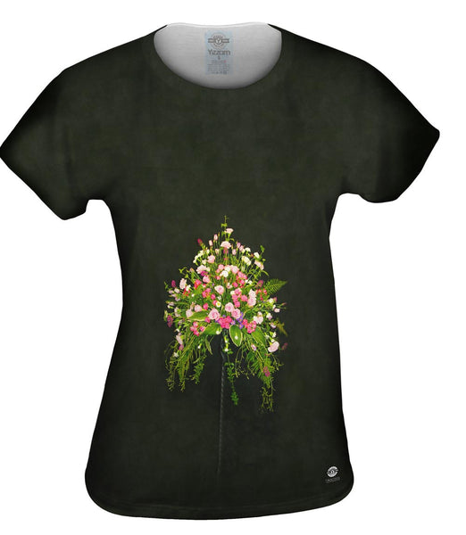 130Th Sandringham Flower 2Show Womens Top