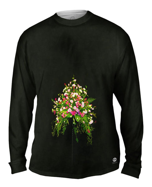 130Th Sandringham Flower 2Show Mens Long Sleeve