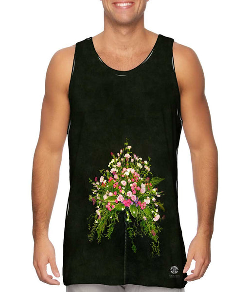 130Th Sandringham Flower 2Show Mens Tank Top