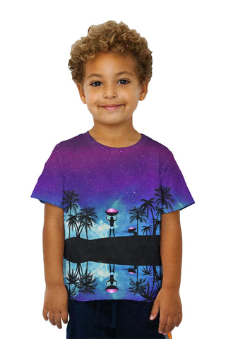 Kids Beach Galaxy