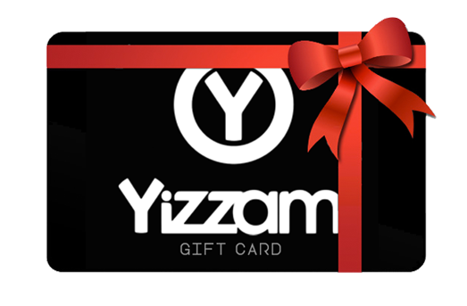 Yizzam Digital Gift Card Gift Card