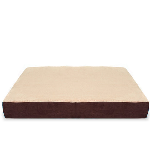 REPLACEMENT Dog Bed Rectangular PLUSH