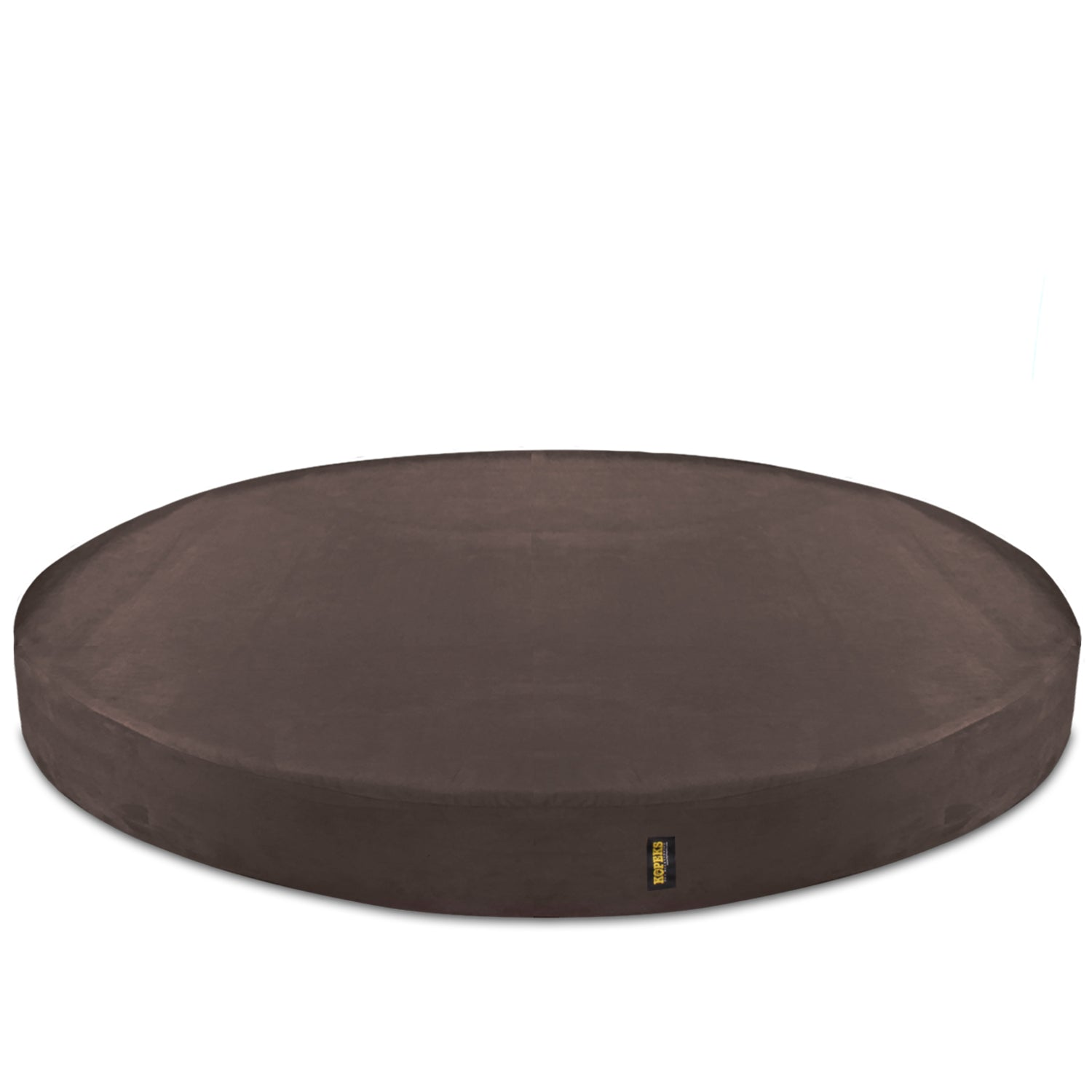 Replacement - Cover For Dog Bed Round Deluxe