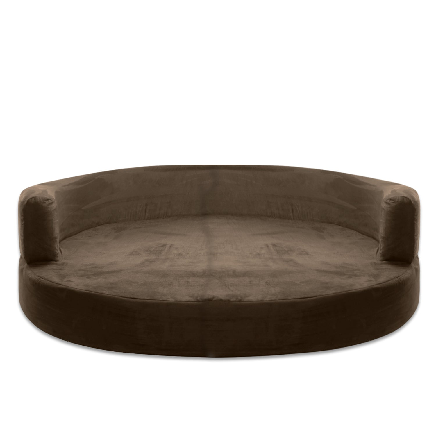 REPLACEMENT Cover For Sofa Round Deluxe Dog Bed