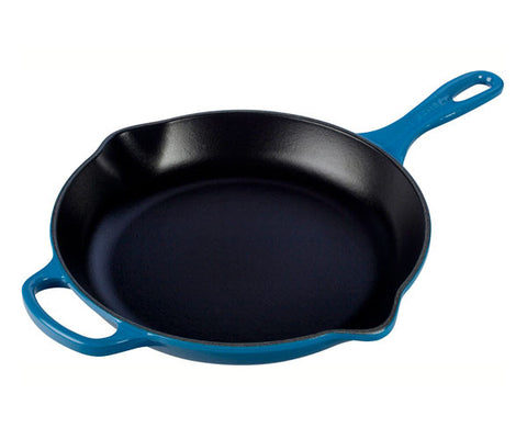 Le Creuset Iron Handle Skillet