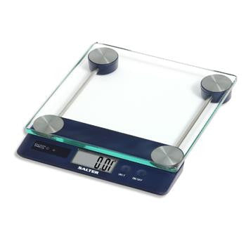 Salter Aquatronic High Capacity Scale with Touchless Tare