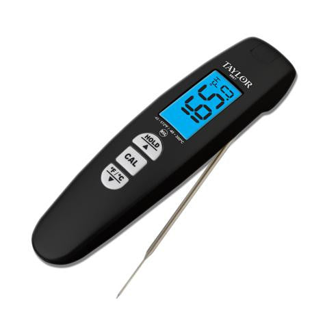 Connoisseur Turbo Read Digital Thermometer