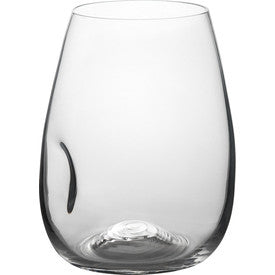 Azzura Stemless Wine Glass
