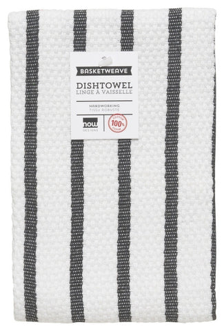 Tea Towel Basketweave