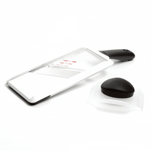 OXO Hand-Held Mandoline Slicer
