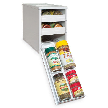 Mini Stack Spice Rack