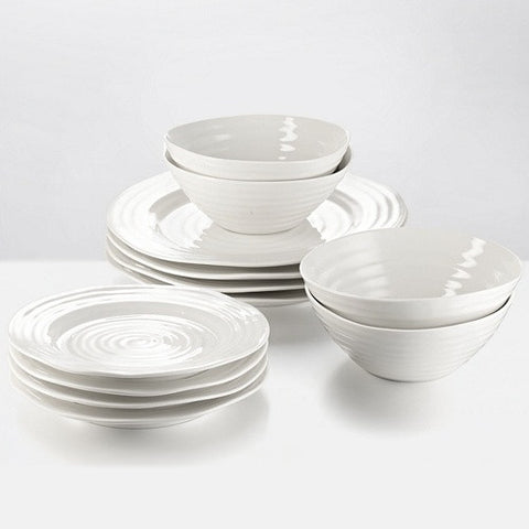 Sophie Conran 12 Piece Dinnerware Set