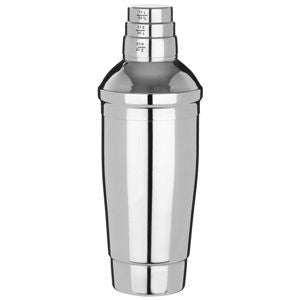 Trudeau Stainless Steel Martini Shaker