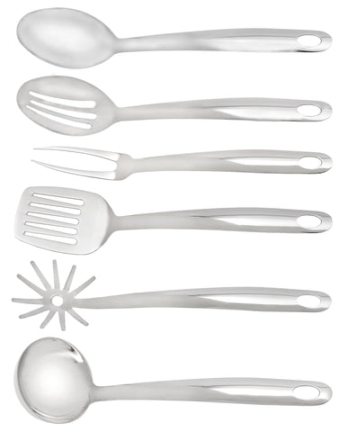 Utensils Stainless Steel