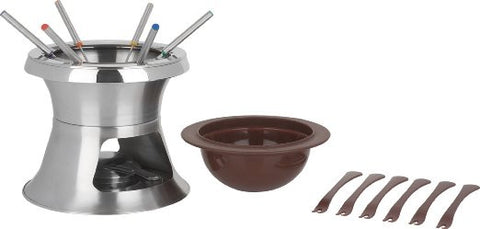 Chaplin 3 in 1 Fondue Set