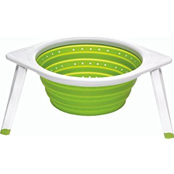 Chefn Collapsible Colander Silicone
