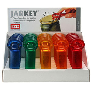 Danesco Jarkey Jar Opener - Assorted