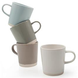 Natur Mugs Set of 4