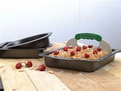 Perfect Slice Bakeware