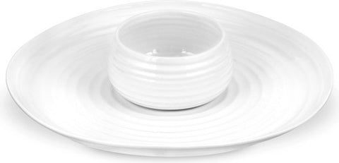 Sophie Conran Dipping Dish and Platter