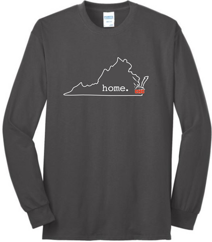 CHC Home - Long Sleeve Shirt