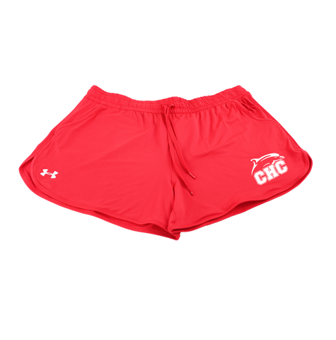 UA Assist Shorts - Women's