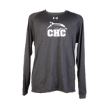 UA Long Sleeve Locker T - Men's