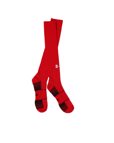 UA Over The Calf Socks (No CHC Logo)