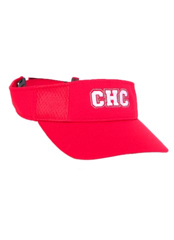 CHC Richardson Adjustable Visor