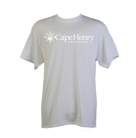 Cape Henry Compass Tshirt - Youth