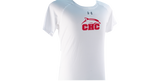 UA Short Sleeve Locker T - Men's