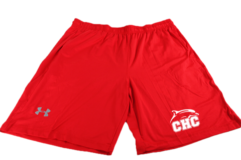 UA Red Raid Shorts - Youth