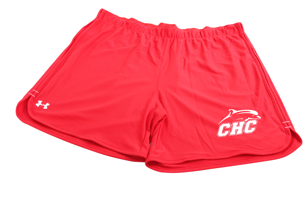 UA Team Rival Shorts - Women's